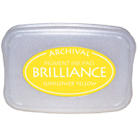 Brilliance Sunflower Yellow