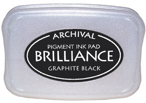 Brilliance Graphic Black