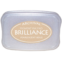 Brilliance Pearlescent Beige
