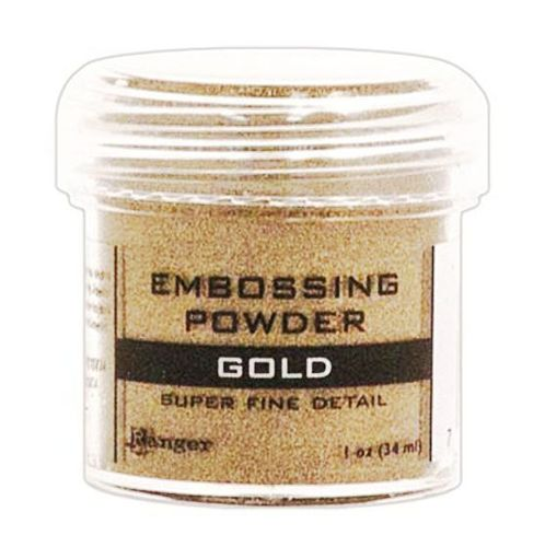 Ranger Superfine Embossing Powder - Gold