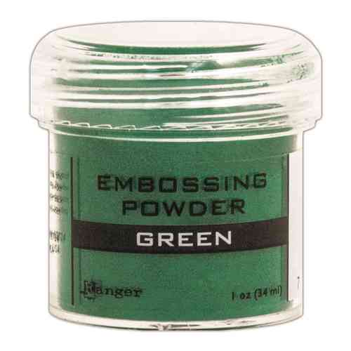Ranger Embossing Powder Green