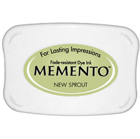 Memento New Sprout