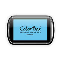 ColorBox Sky Blue Inkpad