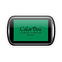 ColorBox Green Inkpad