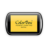 ColorBox Canary Inkpad
