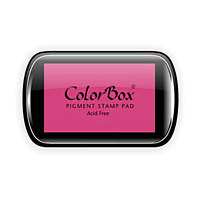 ColorBox Pink Inkpad