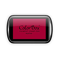 ColorBox Ruby Inkpad