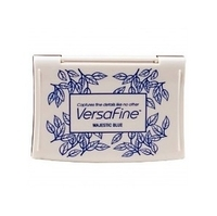VersaFine Inkpad - Majestic Blue