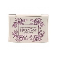 VersaFine Inkpad - Imperial Purple
