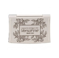 VersaFine Inkpad - Smokey Gray