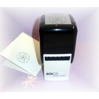 Personalised Stamp - Graphic Small Self Inking