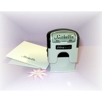 Personalised Stamp - Name Small Self-Inking