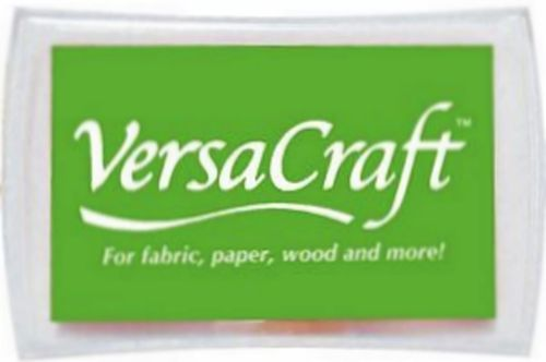 VersaCraft Full Size Ink Pad - Spring Green