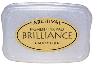 Brilliance Galaxy Gold